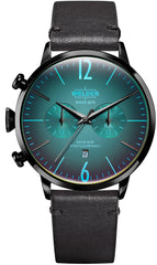 Welder Watch Moody K55 Dual Time Mens