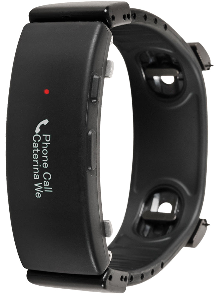 Wena By Sony Smart Watch Band Active Black