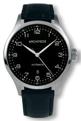 Archimede Watch Klassik 42 Automatic S