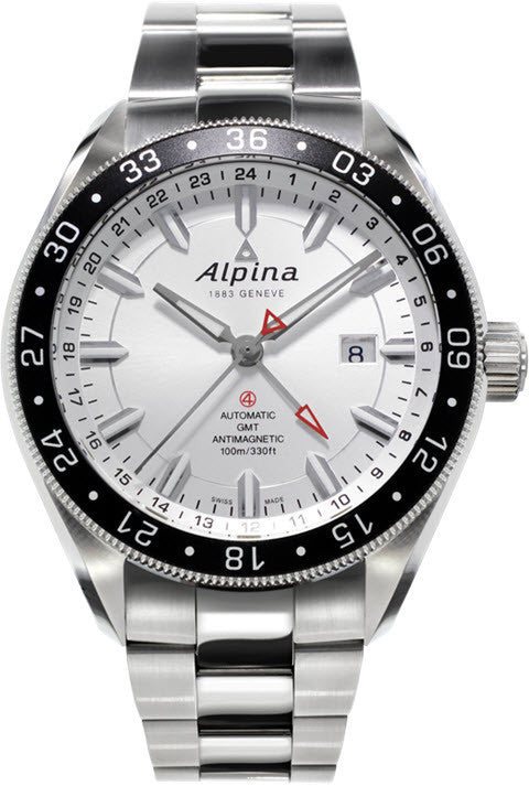 Alpina Watch Alpiner GMT 4