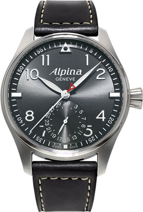 Alpina Watch Startimer Pilot Manufacture Limited Edition D
