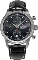 Alpina Watch Alpiner Chronograph