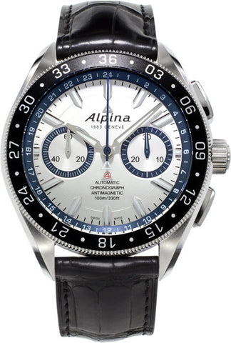 Alpina Watch Alpiner Chronograph 4 Limited Edition