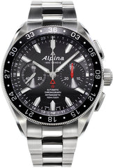 Alpina Watch Alpiner Chronograph 4