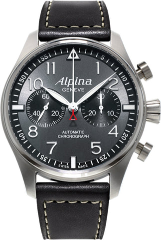 Alpina Watch Startimer Pilot Automatic D