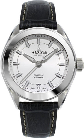 Alpina Watch Comtesse Automatic