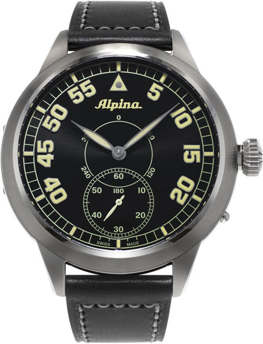 Alpina Watch Pilot Heritage Limited Edition