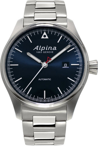 Alpina Watch Startimer Pilot Automatic