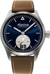Alpina Watch Startimer Pilot Small Second