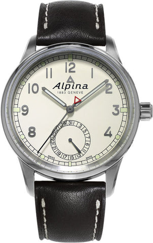 Alpina Watch Alpiner Manufacture Tribute Alpina KM