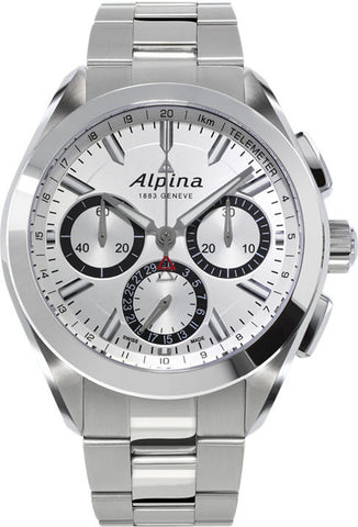 Alpina Watch Alpiner Manufacture