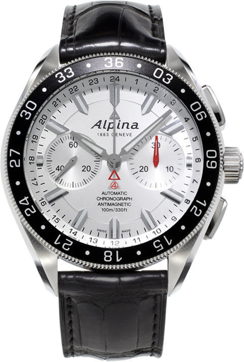 Alpina Watch Alpiner 4 Chronograph