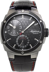 Alpina Watch Alpiner Avalanche Manufacture