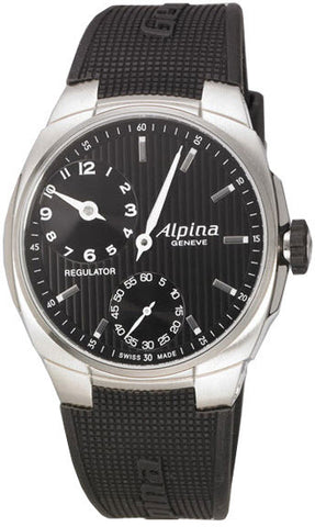 Alpina Watch Avalanche Regulator