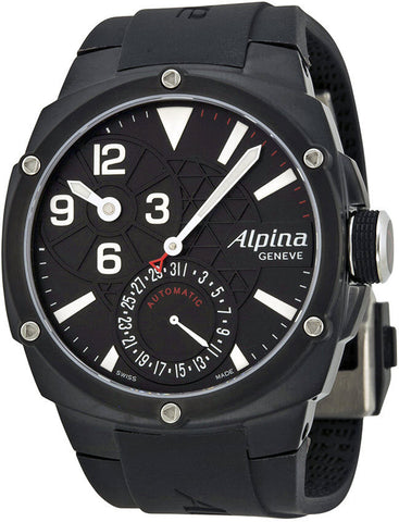 Alpina Watch Avalanche Manufacture Regulator