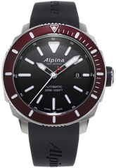 Alpina Watch Seastrong Diver300