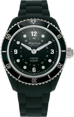 Alpina Watch Comtesse Horological Smartwatch