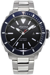 Alpina Watch Seastrong Diver 300