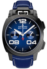 Anonimo Watch Militare Classic Chrono Mens