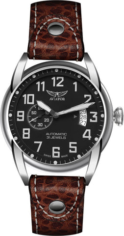Aviator Watch Bristol Scout