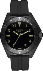 Bamford Watch Mayfair California Edition Black