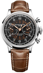 Baume et Mercier Watch Capeland