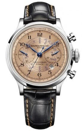 Baume et Mercier Watch Capeland Limited Edition
