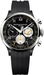 Baume et Mercier Watch Capeland Shelby Cobra Limited Edition