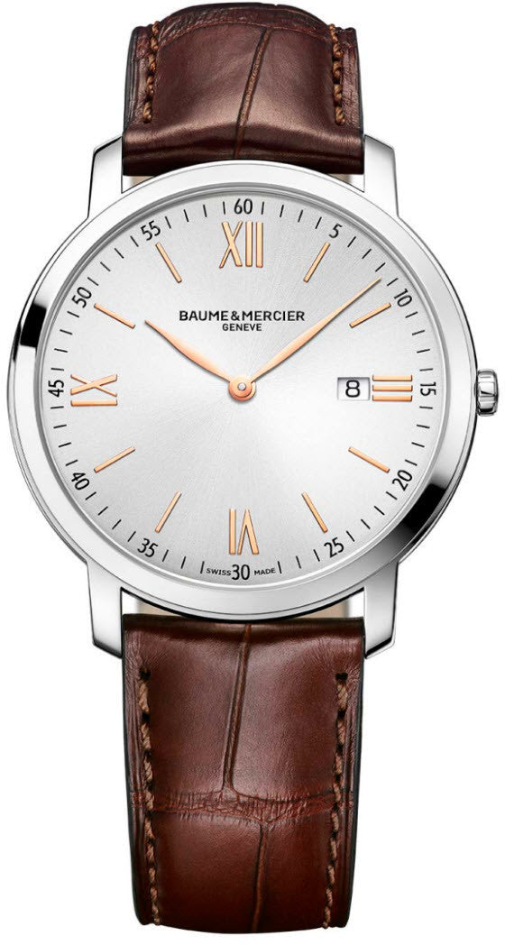 Baume et Mercier Watch Classima Limited Edition