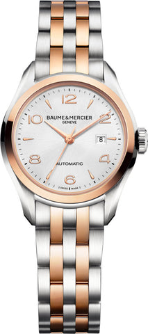 Baume et Mercier Watch Clifton
