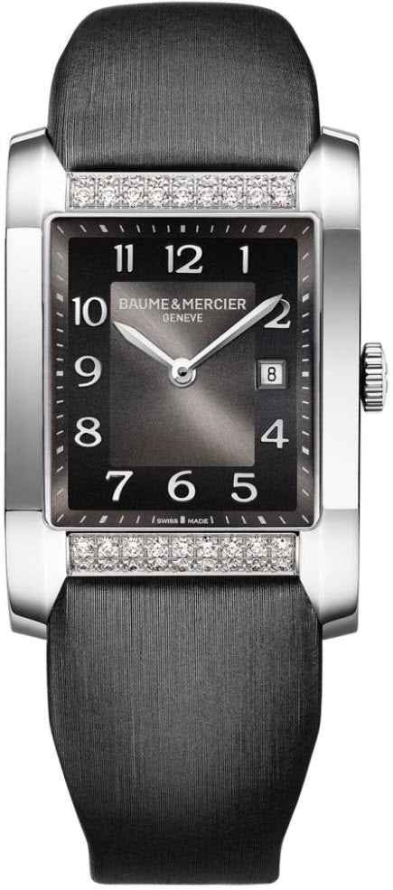 Baume et Mercier Watch Hampton