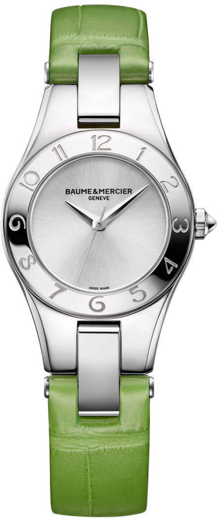 Baume et Mercier Watch Linea