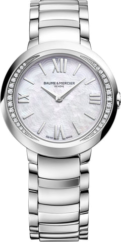 Baume et Mercier Watch Promesse