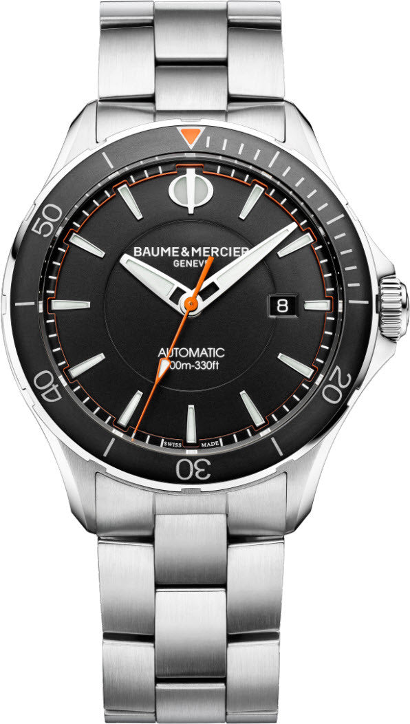 Baume et Mercier Watch Clifton Club Pre-Order