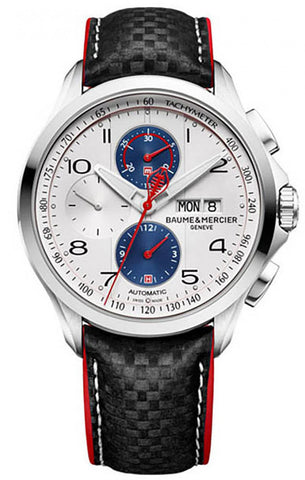 Baume et Mercier Watch Clifton Club Shelby Cobra Limited Edition