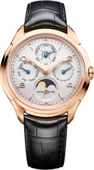Baume et Mercier Watch Clifton Perpetual Calendar Mens