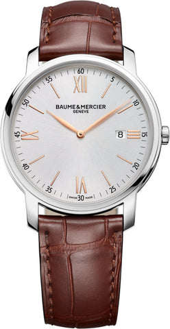 Baume et Mercier Watch Classima Mens