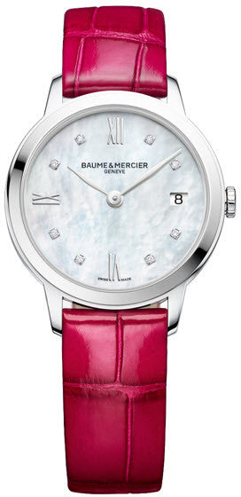 Baume et Mercier Watch Classima Ladies
