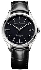 Baume et Mercier Watch Clifton Baumatic