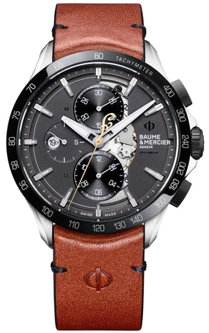 Baume et Mercier Watch Clifton Club Indian Limited Edition