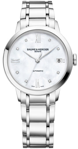 Baume et Mercier Watch Classima Lady