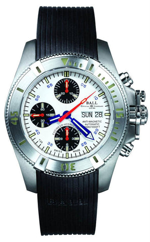 Ball Watch Company Chronograph D