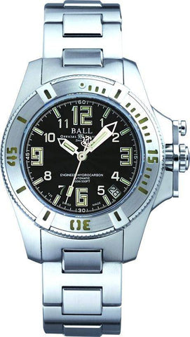 Ball Watch Company Midsize D