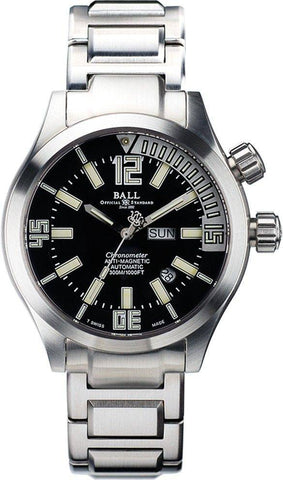 Ball Watch Company Diver Chronometer D