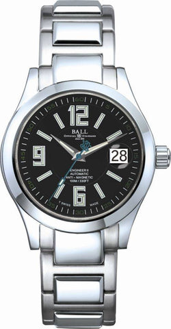 Ball Watch Company Arabic D