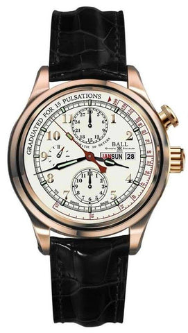 Ball Watch Company Doctors Chronograph Limited Edition