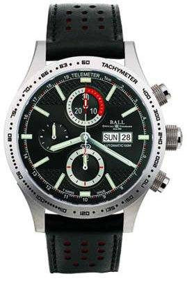 Ball Watch Company Fireman Storm Chaser