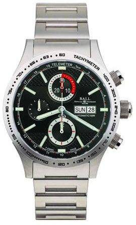 Ball Watch Company Fireman Storm Chaser D