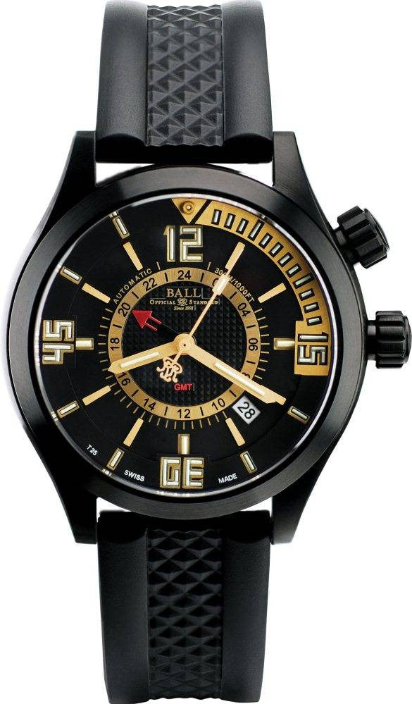 Ball Watch Company Diver GMT