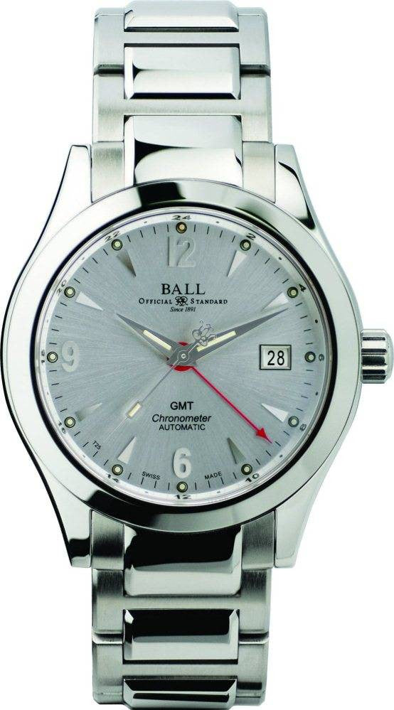 Ball Watch Company Ohio GMT